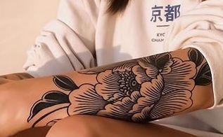 Histoire et naissance du tatouage : Comment est-il devenu populaire ?